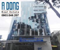 Cho thuê văn phòng đẹp giá tốt trên đường Phạm Ngọc Thạch Q.3, DT 200m2, giá 85 triệu/tháng