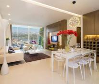 Cần bán căn hộ đường Trường Chinh, nội thất đầy đủ. Giá chỉ 595 triệu/ căn 2 PN, 2 WC.