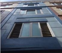 Cần bán nhà khu Hà Trì 4 - Hà Cầu, 35m2*4tầng cách chợ Hà Đông 800m. Giá 1,7 tỷ. 0964680412