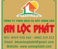 Bán lô đất biệt thự đường C1, Vĩnh Điềm Trung, Nha Trang