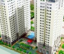 Cho thuê căn hộ Topaz Garden, 2PN giá 7tr/tháng, nhà mới nhận, dọn vào ở ngay.