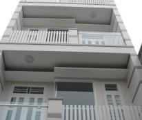 Bán nhà hẻm 5m Nguyễn Văn Đậu, P6, Bình Thạnh 4X16m, 2 lầu