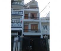 Bán nhà hẻm 5m Lê Quang Định, p11, Bình Thạnh 3.8X9m 2 lầu
