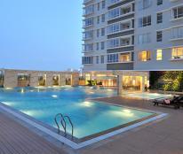 Chính chủ cho thuê căn hộ Sunrise City 106m2, nội thất cơ bản, giá 900 usd bao phí quản lý
