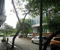 Bán nhà phố Hoàng Cầu 50m, ngõ rộng, oto đỗ cửa giá 8 tỷ
