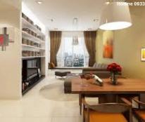 Cho thuê CH Sunrise City, Q7, khu South V6, 123m2, 3PN, full nội thất. giá 1500usd – 0903376589