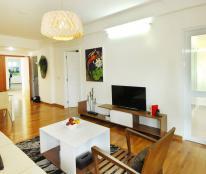 Cho thuê căn hộ Sunrise city khu south, loại 3 phòng ngủ, full nội thất