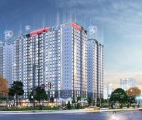 Bán căn hộ Prosper Plaza liền kề sân bay Tân Sơn Nhất, nội thất đầy đủ. Giá chỉ 868 triệu.