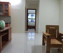 Cho thuê căn tầng 12  HH2 Linh Đàm, - diện tích 45m2