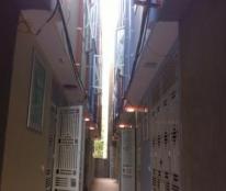 Bán Nhà 4 tầng Phan Đình Giót- Hà Đông, DT 34m2, MT 3.8m, Ngõ 3m, Cách Ôtô 10m. SĐCC. 0988352149
