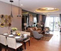 Chuyển công tác bán gấp căn hộ DT 116m2, tòa G5 Five Star tầng 15 giá rất rẻ 22,5 tr/m2