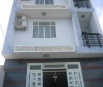 Bán nhà mặt tiền Giải Phóng, P4, Tân Bình 5.2X27m, 2 lầu