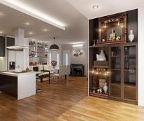 Cho thuê căn hộ chung cư M5 Nguyễn Chí Thanh diện tích 145m2, có 3 phòng ngủ đủ đồ giá từ 16tr/th