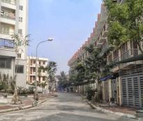 Bán nhà liền kề 50m2 x 4 tầng khu đô thị Nam La Khê, 368 Quang Trung, Hà Đông, giá cực rẻ