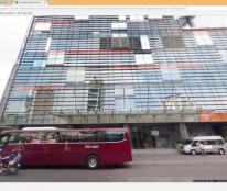Bán khách sạn 5 sao 3 mặt tiền 148 Trần Hưng Đạo Q1 giá 120 triệu USD