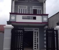 Bán nhà đường Đất Thánh, P6, Tân Bình 5X20m, 1 lầu đúc