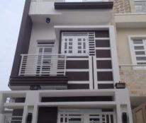 Bán nhà hẻm 10m Bạch Đằng, P24, Bình Thạnh 4X24m, 2 lầu