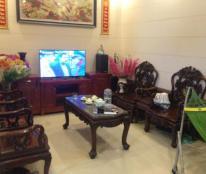 Bán nhà tổ 32m2 x 3,5 tầng tổ 8 Mỗ Lao, Hà Đông, cách phố Thanh Bình khoảng 100m.