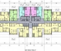 Ra mắt dự án căn hộ chung cư cao cấp 5* view Hồ Tây,đầy đủ nội thất giá chỉ từ 40 tr/m2
