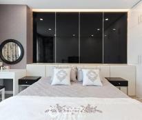 Cho thuê căn hộ chung cư 143 Đốc Ngữ, Ba Đình.