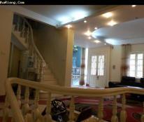 Bán nhà rất đẹp Vũ Tông Phan,Thanh Xuân,mặt tiền 4.6m,gara ô tô.