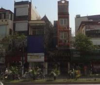 Bán nhà Nguyến Trãi, Thanh Xuân 40m2 mt4m giá rẻ 2,4 tỷ ngay Đại Học KHTN.