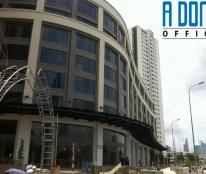 Cho thuê khu vực Shop House SaiGon Pearl làm văn phòng-thương mại-dịch vụ , Dt 140m2 , giá 49 triệu
