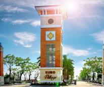 Euro Village - Làng Châu Âu thơ mộng tại TP Đà Nẵng