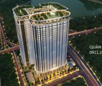 Mở bán đợt 2 dự án Sunshine Garden tại khách sạn Hilton