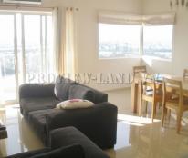 Cho thuê căn hộ cao cấp Tropic Garden Quận 2 tầng cao 88m2