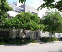 Bán biệt thự 165m2 khu đô thị Văn Khê, quận Hà Đông, đã hoàn thiện rất đẹp, giá hợp lý.