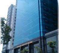 Tòa Sông Hồng Land – Cho thuê văn phòng cao cấp ở Thái Hà – Đống Đa