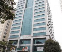 Tòa Việt Á Tower – Cho thuê văn phòng Duy Tân – Cầu Giấy
