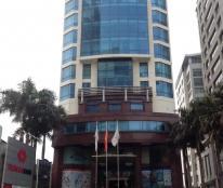 Ladeco bulding – Cho thuê văn phòng tại Đội Cấn – Ba Đình - HN