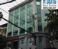 Cho thuê văn phòng đẹp trên đường D2 Q.Bình Thạnh, DT 120m2, giá 34 triệu/tháng