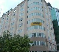 Cho thuê văn phòng tòa nhà Intracom 2 Cầu Diễn, Bắc Từ Liêm