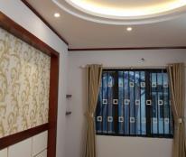 Bán nhà riêng 5 tầng phố Xuân Thủy, Cầu Giấy, Hà Nội giá 3.3 tỷ, LH 01687950390