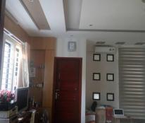 Bán nhà 3 mặt ngõ ô tô tại 121 Chùa Láng, 50 m2 x 5 tầng, 11.5 Tỷ