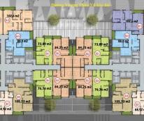 Bán suất ngoại giao, căn 10 tòa G5: 116m2 chung cư Five Star – Kim Giang, 3PN, 3WC ( 0989 343 540 )