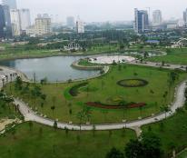 Bán Biệt thự KĐT Dịch Vọng, vị trí cực đẹp, DT 220m2, 3.5 tầng, MT 10m
