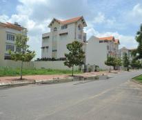 Bán đất Tái Định Cư Him Lam Q7, 4.5x16.5m,đường 14m, hướng Tây, 81tr/m2-0903376589