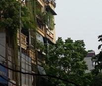 Bán nhà mặt phố Nguyễn An Ninh, Hà Nội. DT 90m2. Giá 16,5 tỷ