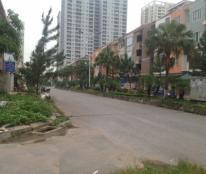 Bán nhà liền kề LK19 khu đô thị Văn Khê, Hà Đông, đã hoàn thiện cơ bản, giá cực rẻ.