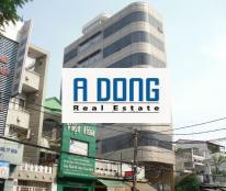 Cho thuê văn phòng đẹp khu vực chợ Bà Chiểu Q.Bình Thạnh, DT 56m2 , giá 17 triệu (bao VAT+PQL)