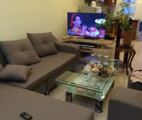 Tôi có căn hộ 59m2 tầng 15 CT11 Kim Văn Kim Lũ, Hoàng Mai, HN Giá 1.150.000tr