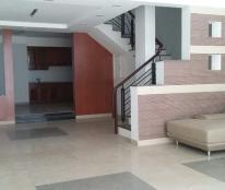 Cho thuê nhà mặt tiền đường - Đường Lê hồng Phong- Phường .4 - Quận 10. DT: 5 x 18