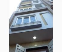 Bán nhà Nguyễn Chí Thanh 55m, 4 tầng, MT 7m, gara, KD tốt, 11 tỷ