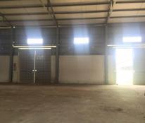 Kho xưởng CN từ 200- 5.000m2 cho thuê tại Vĩnh Ngọc-  đông Anh