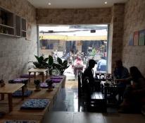 Về quê gấp không người quản lý nên sang nhanh quán cafe 2 mặt tiền Ung Văn Khiêm