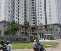 Cho thuê căn hộ chung cư tại Tân Phú, Hồ Chí Minh diện tích 60m2 giá 7.5 Triệu/tháng